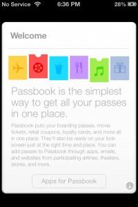 Passbook