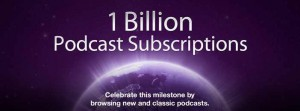 1Billion Podcasts