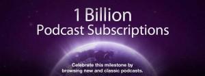 1Billion Podcasts